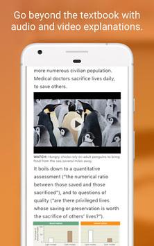 Chegg eReader – Read eBooks pc screenshot 1