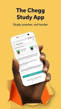 Chegg Study - Homework Help pc screenshot 1