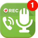 Call Recorder ACR: Record voice clearly, Backup icon