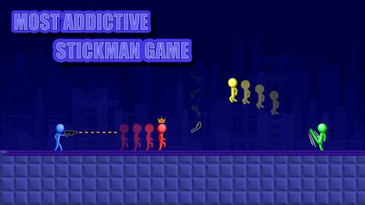 Stick Man Game pc screenshot 1