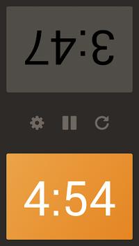 Chess Clock pc screenshot 1
