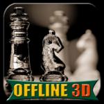 Chess Offline 3D icon
