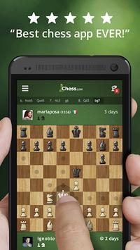Chess · Play & Learn pc screenshot 1