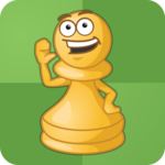 Chess for Kids - Play & Learn icon