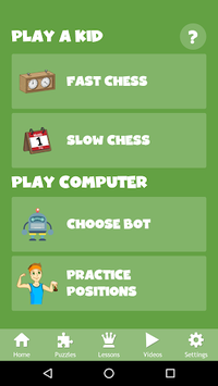 Chess for Kids - Play & Learn pc screenshot 2