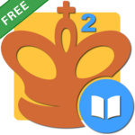 Mate in 2 (Chess Puzzles) icon