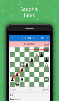 Learn Chess: From Beginner to Club Player pc screenshot 1