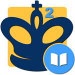 Capturing Pieces 2 (Chess Puzzles) icon
