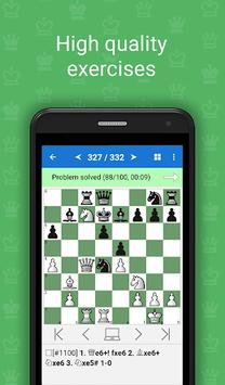 Chess Tactics for Beginners pc screenshot 1