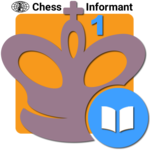 Encyclopedia Chess Combinations Vol. 1 Informant icon