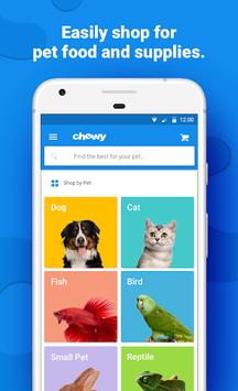 Chewy - Where Pet Lovers Shop pc screenshot 1