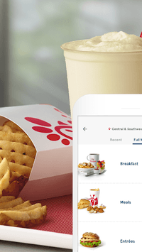 Chick-fil-A pc screenshot 2