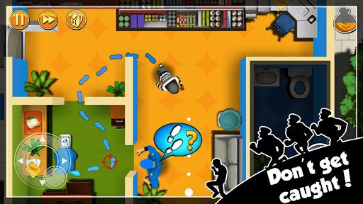Robbery Bob pc screenshot 1