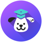 Puppr - Dog Training & Tricks icon