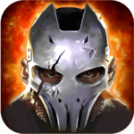Mayhem - PvP Multiplayer Arena Shooter icon