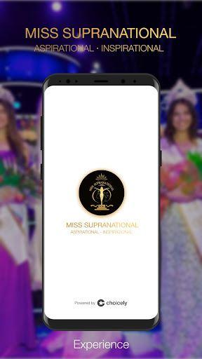 Miss Supranational PC screenshot 1