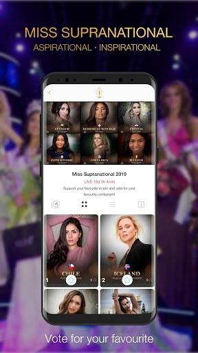Miss Supranational PC screenshot 2