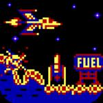 Scrambler – Classic 80s Arcade Game icon