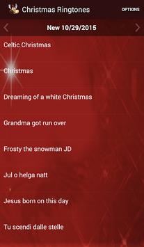 Christmas Ringtones 2018 pc screenshot 2