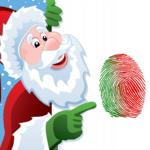 Santa's Naughty Nice Scanner icon
