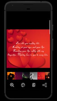 Love Messages for Girlfriend pc screenshot 2