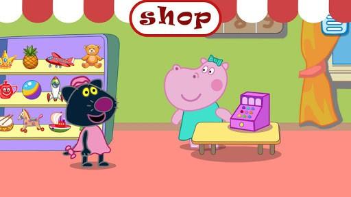 Toy Shop: Family Games pc screenshot 1