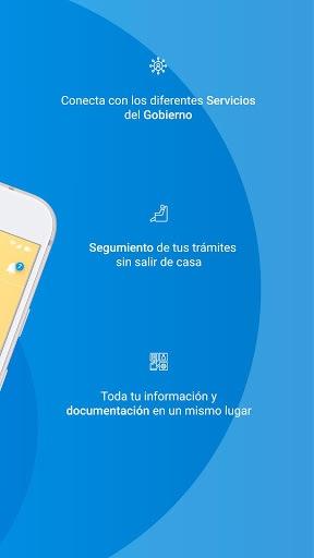 Ciudadano Digital Córdoba - CiDi pc screenshot 1