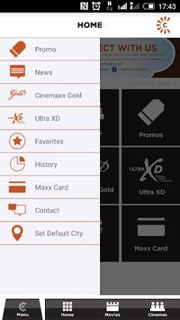 CINEMAXX pc screenshot 1
