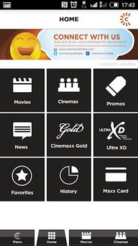 CINEMAXX pc screenshot 2