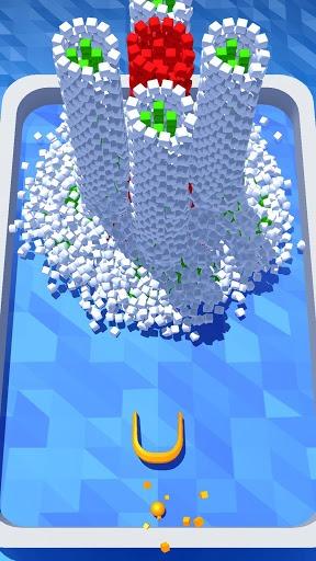 Collect Cubes pc screenshot 1