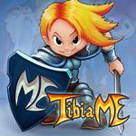 TibiaME MMO icon