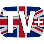 TV Guide UK EPG free for pc logo