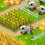 Farm City: Farming & City Building icon