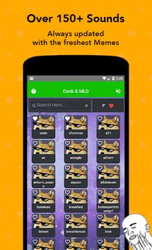 Dank Meme Soundboard - Ugandan Knuckles, MLG +More pc screenshot 1