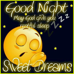 Good Night Wishes for pc logo