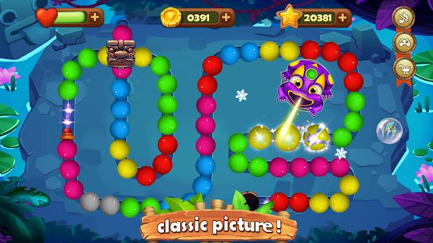 Marble Quest pc screenshot 2