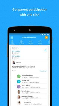 ClassTag Parent Teacher App pc screenshot 1