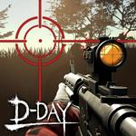 Zombie Shooting Game: Zombie Hunter D-Day icon