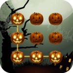 Halloween AppLock Theme icon