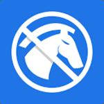 Stubborn Trojan Killer for pc logo