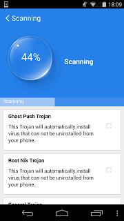 Stubborn Trojan Killer pc screenshot 1