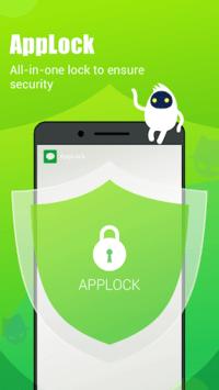 Security Master - Antivirus, VPN, AppLock, Booster pc screenshot 2