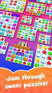 Candy Riddles: Free Match 3 Puzzle pc screenshot 2