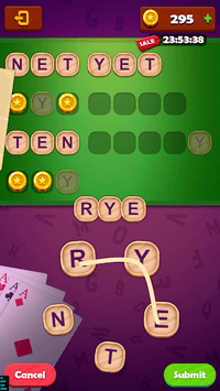 Magic Words: Free Word Spelling Puzzle pc screenshot 1