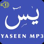 Surah Yaseen Audio MP3 Offline icon