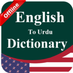 English Urdu Offline Dictionary-Translator icon