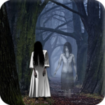 Ghost In Photo - Ghost Prank icon
