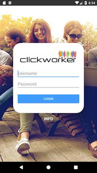 clickworker pc screenshot 1