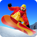 Snowboard Master 3D for pc logo