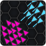 Shooters.io Space Arena icon